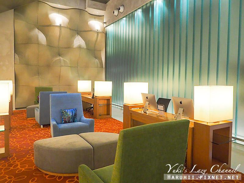 Aloft Kuala Lumpur Sentral吉隆坡中環廣場雅樂軒飯店6.jpg