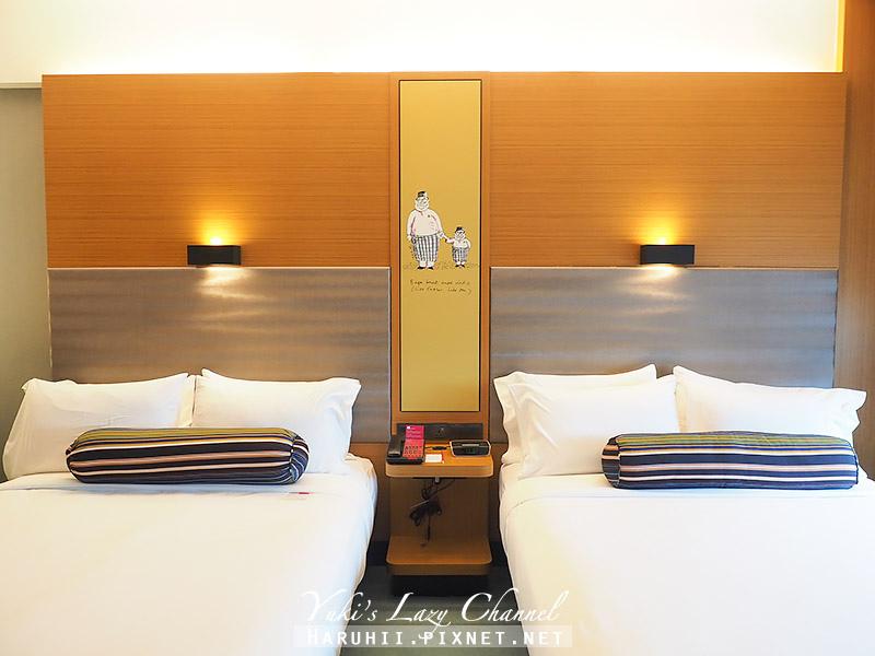 Aloft Kuala Lumpur Sentral吉隆坡中環廣場雅樂軒飯店9.jpg