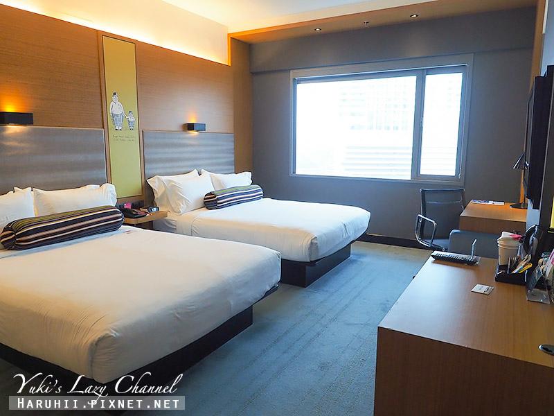Aloft Kuala Lumpur Sentral吉隆坡中環廣場雅樂軒飯店18.jpg