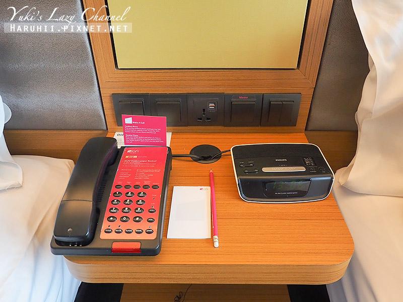 Aloft Kuala Lumpur Sentral吉隆坡中環廣場雅樂軒飯店26.jpg