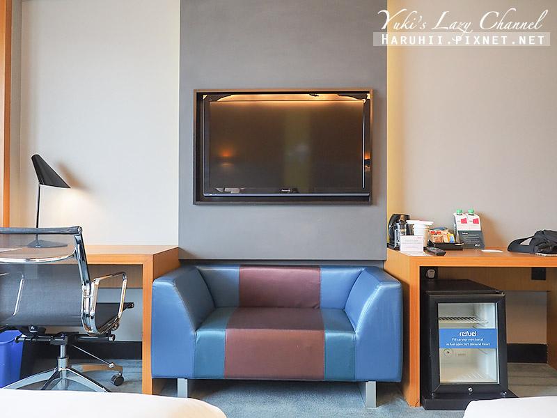 Aloft Kuala Lumpur Sentral吉隆坡中環廣場雅樂軒飯店27.jpg
