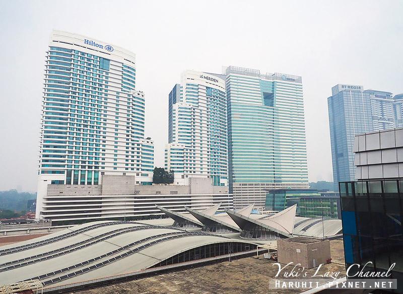Aloft Kuala Lumpur Sentral吉隆坡中環廣場雅樂軒飯店29.jpg
