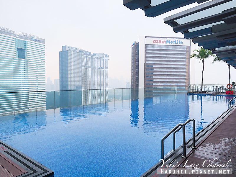 Aloft Kuala Lumpur Sentral吉隆坡中環廣場雅樂軒飯店32.jpg