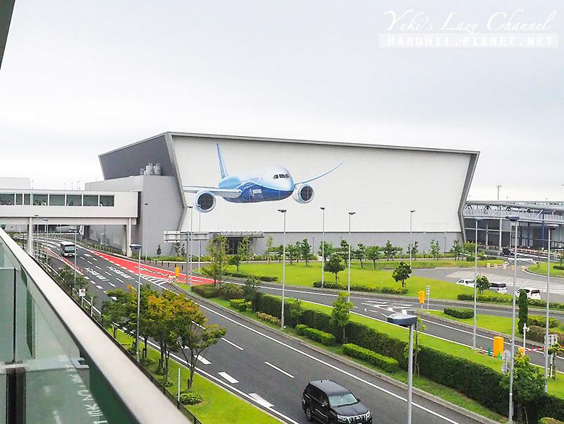 名古屋機場FLIGHT OF DREAMS.jpg