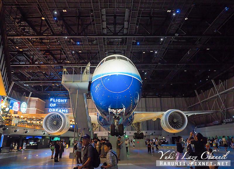 名古屋機場FLIGHT OF DREAMS5.jpg