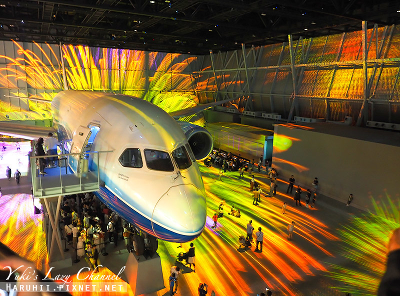名古屋機場FLIGHT OF DREAMS29.jpg