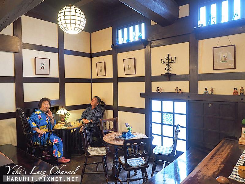 飛驒高山藍花咖啡店10.jpg