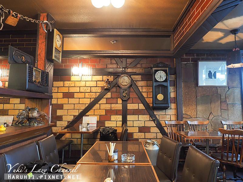 名古屋 咖啡カラスkarasu11.jpg