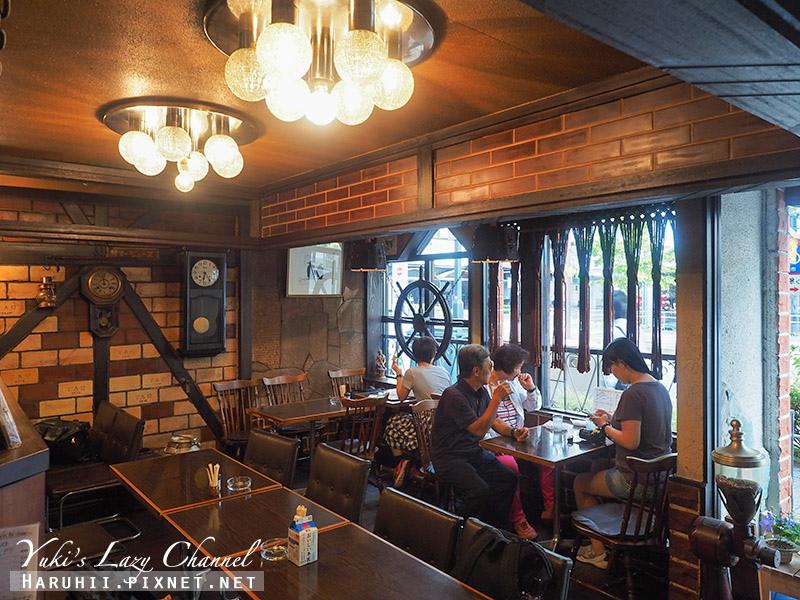 名古屋 咖啡カラスkarasu12.jpg