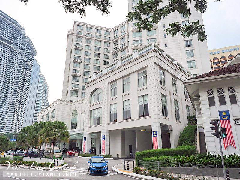 The Majestic Hotel Kuala Lumpur吉隆坡大華飯店1.jpg
