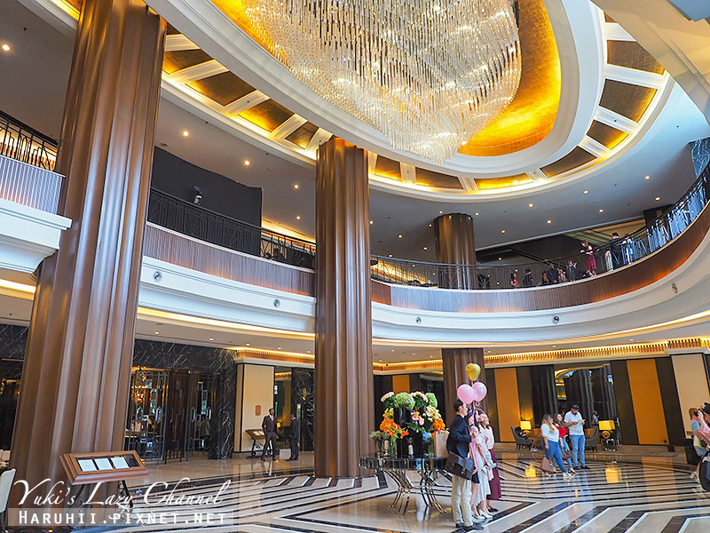 The Majestic Hotel Kuala Lumpur吉隆坡大華飯店27.jpg