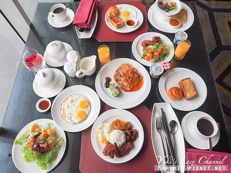 The Majestic Hotel Kuala Lumpur吉隆坡大華飯店47.jpg