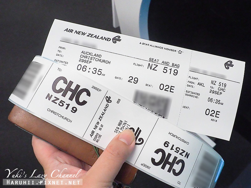 紐西蘭航空Air NewZealand紐航國內線5.jpg