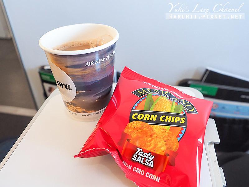 紐西蘭航空Air NewZealand紐航國內線8.jpg