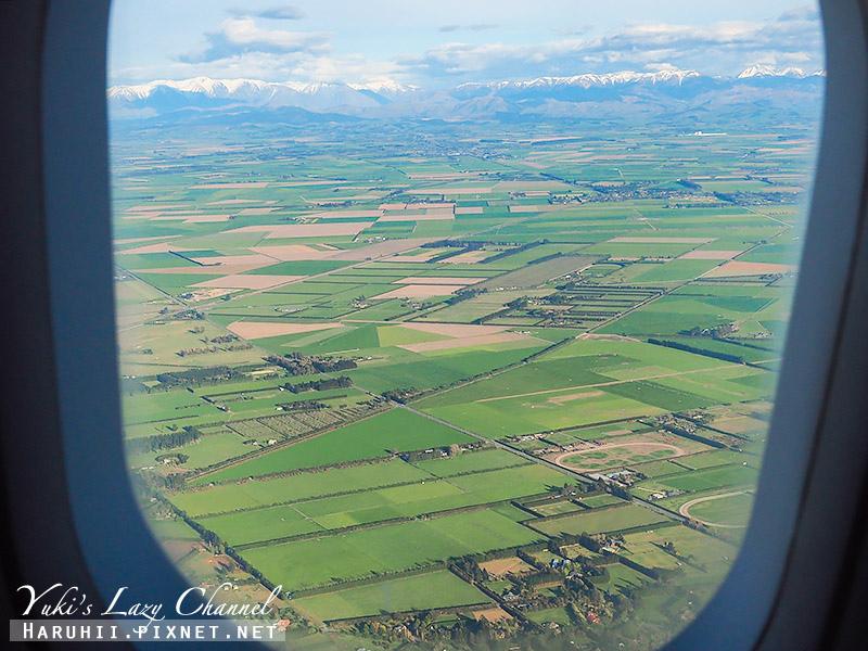 紐西蘭航空Air NewZealand紐航國內線10.jpg