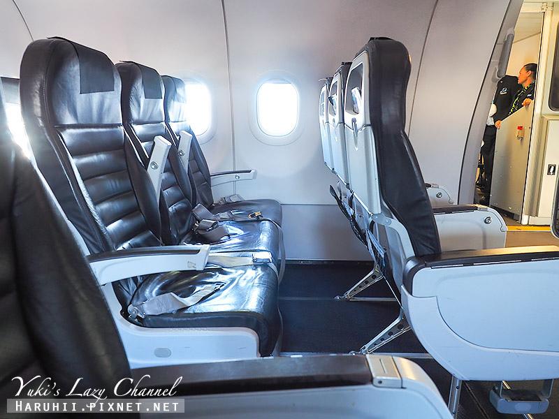 紐西蘭航空Air NewZealand紐航國內線16.jpg