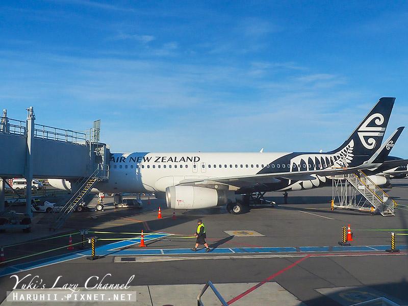 紐西蘭航空Air NewZealand紐航國內線13.jpg
