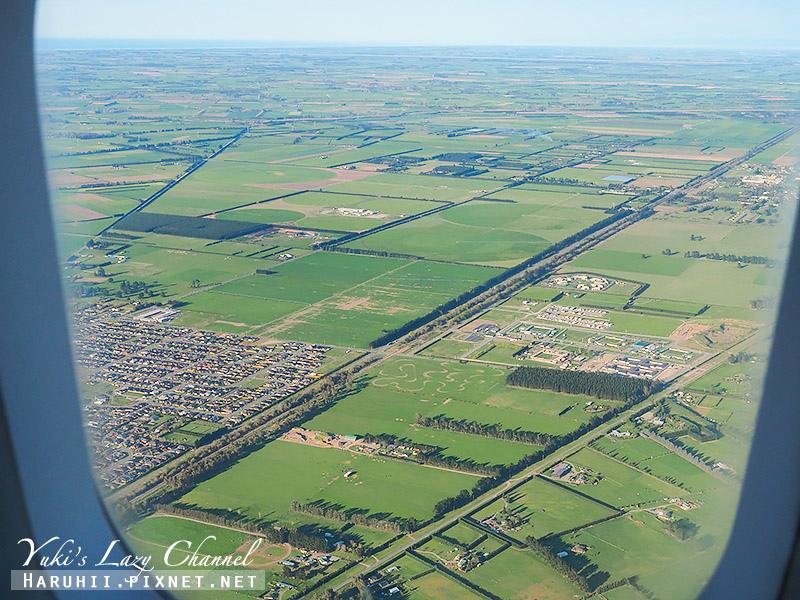 紐西蘭航空Air NewZealand紐航國內線11.jpg