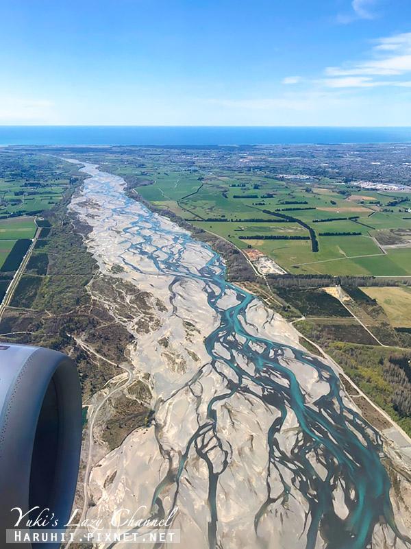 紐西蘭航空Air NewZealand紐航國內線20.jpg