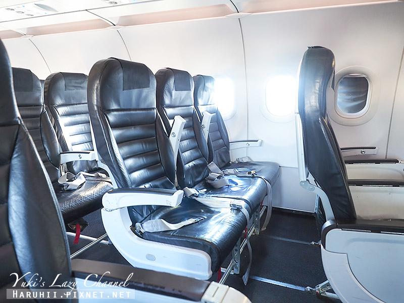 紐西蘭航空Air NewZealand紐航國內線17.jpg
