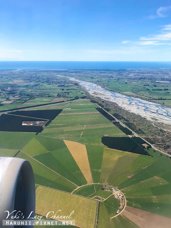 紐西蘭航空Air NewZealand紐航國內線21.jpg