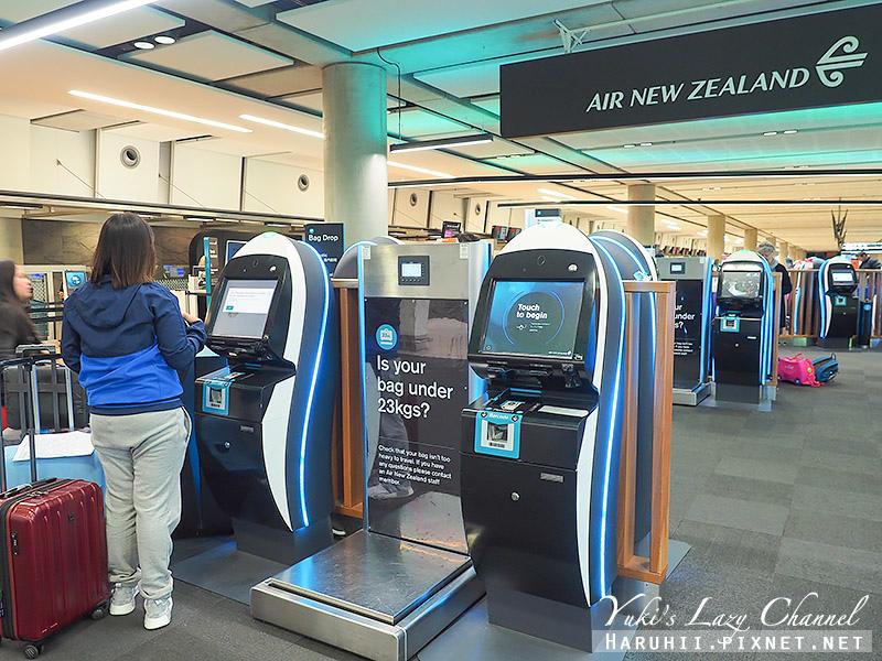 紐西蘭航空Air NewZealand紐航國內線28.jpg