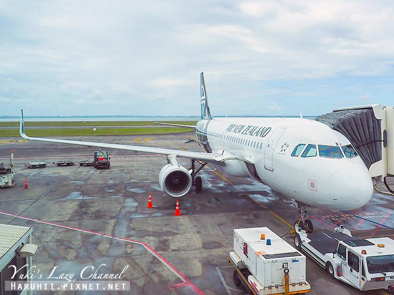 紐西蘭航空Air NewZealand紐航國內線27.jpg