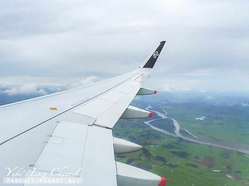 紐西蘭航空Air NewZealand紐航國內線40.jpg