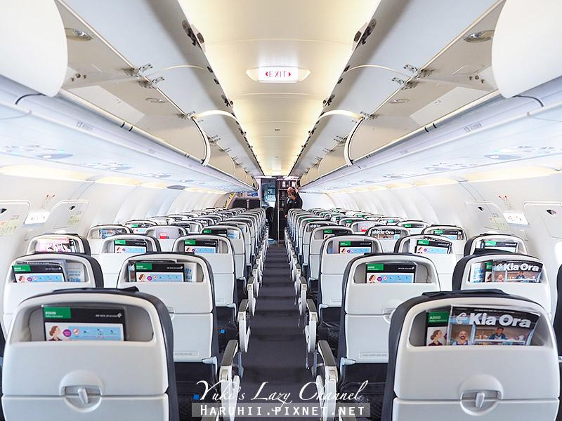 紐西蘭航空Air NewZealand紐航國內線41.jpg