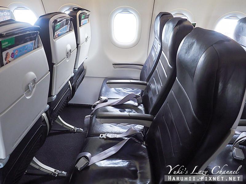 紐西蘭航空Air NewZealand紐航國內線34.jpg