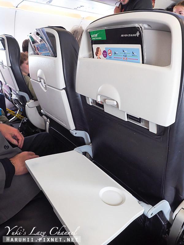 紐西蘭航空Air NewZealand紐航國內線36.jpg