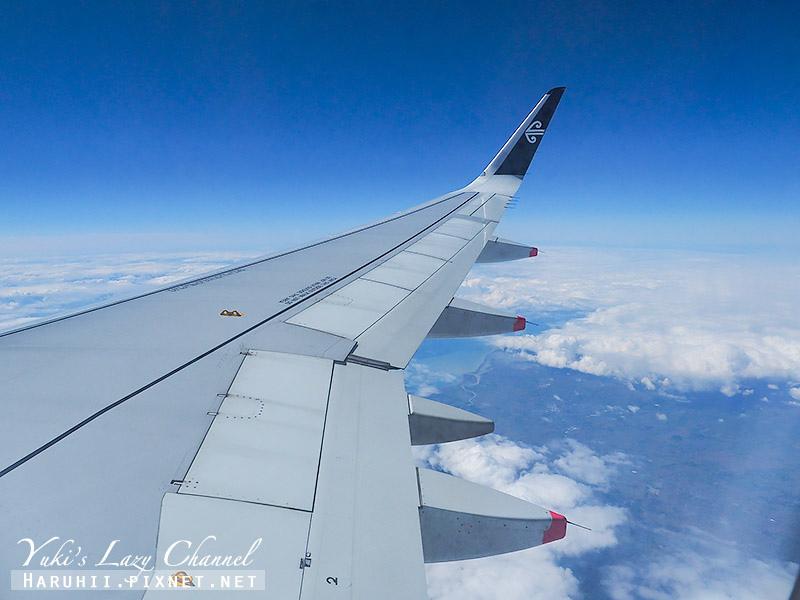 紐西蘭航空Air NewZealand紐航國內線39.jpg