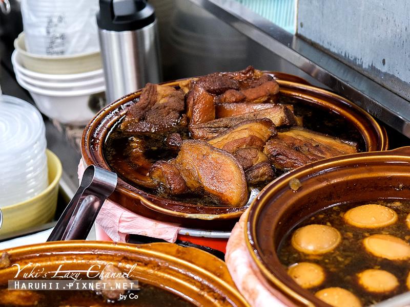 台北公館蕭家傳統小吃排骨飯12.jpg