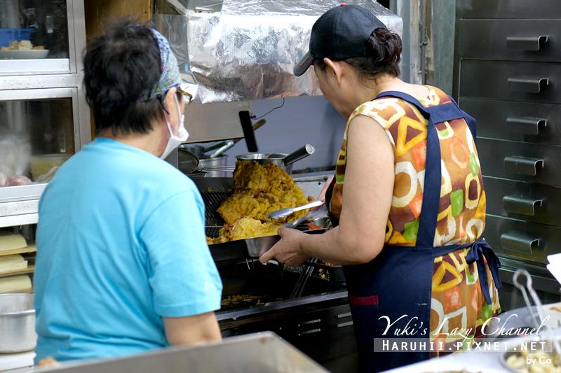 台北公館蕭家傳統小吃排骨飯08.jpg