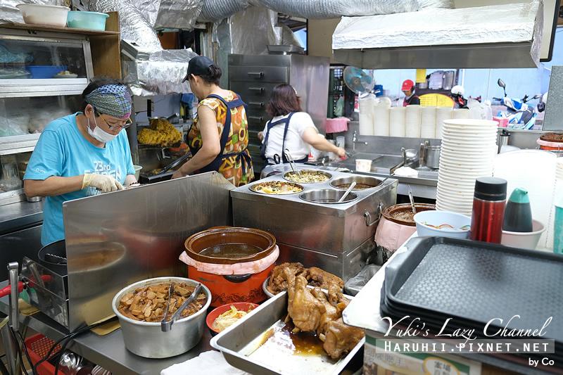 台北公館蕭家傳統小吃排骨飯09.jpg