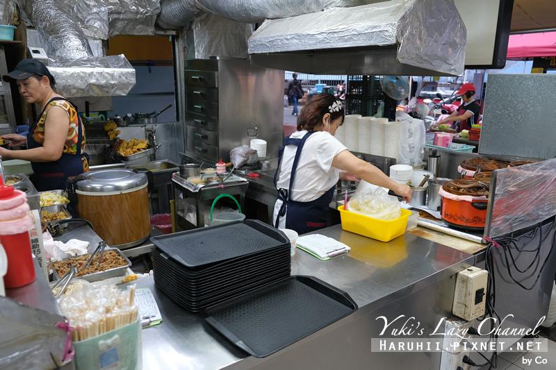 台北公館蕭家傳統小吃排骨飯13.jpg