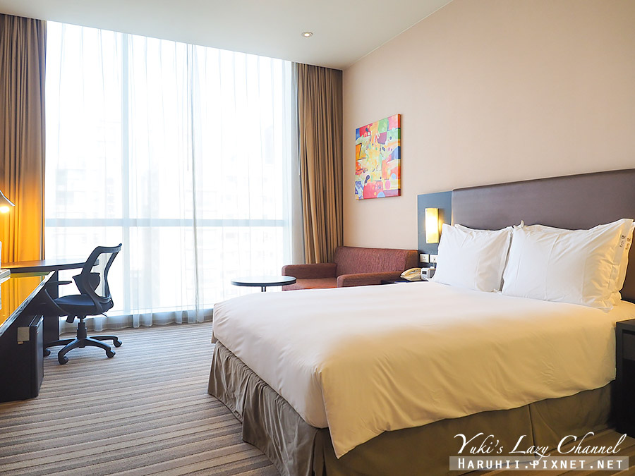 台中公園智選假日飯店Holiday Inn Express Taichung Park.jpg