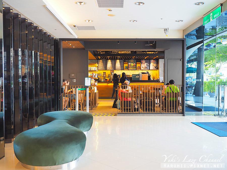台中公園智選假日飯店Holiday Inn Express Taichung Park7.jpg