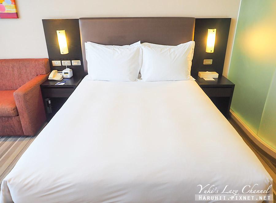 台中公園智選假日飯店Holiday Inn Express Taichung Park2.jpg