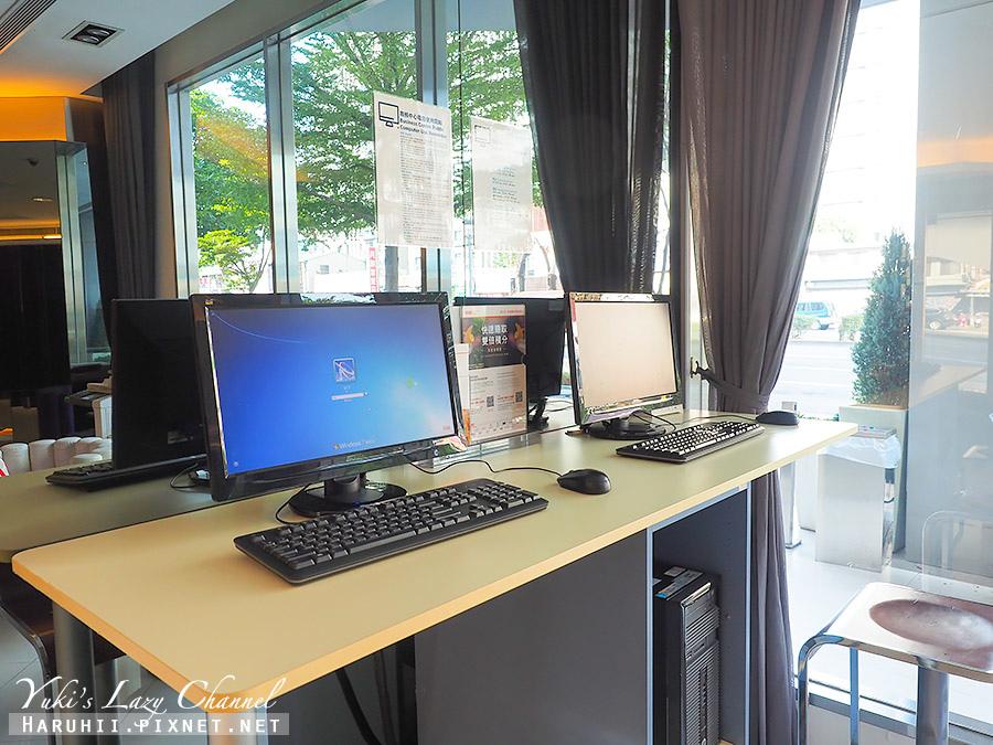 台中公園智選假日飯店Holiday Inn Express Taichung Park8.jpg