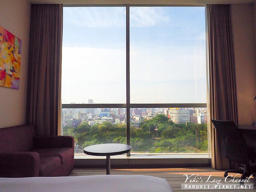 台中公園智選假日飯店Holiday Inn Express Taichung Park12.jpg