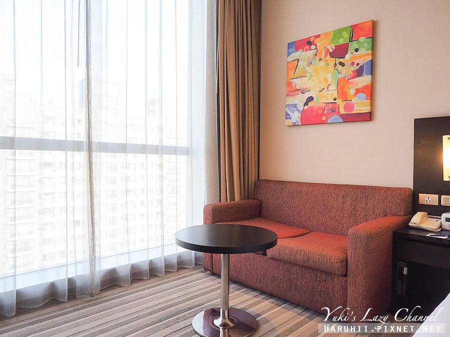 台中公園智選假日飯店Holiday Inn Express Taichung Park18.jpg