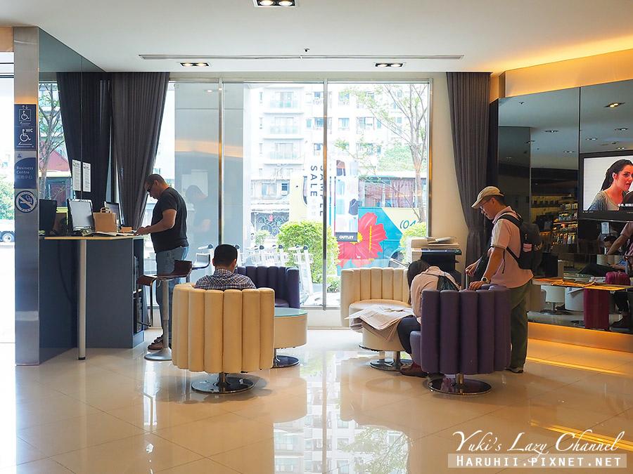台中公園智選假日飯店Holiday Inn Express Taichung Park27.jpg