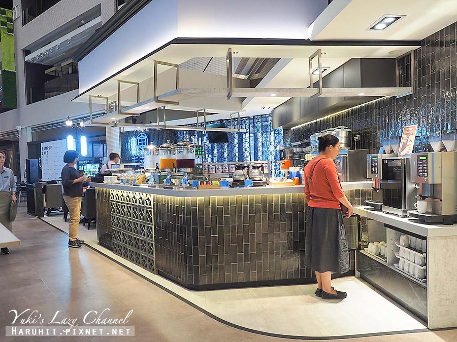 台中公園智選假日飯店Holiday Inn Express Taichung Park36.jpg