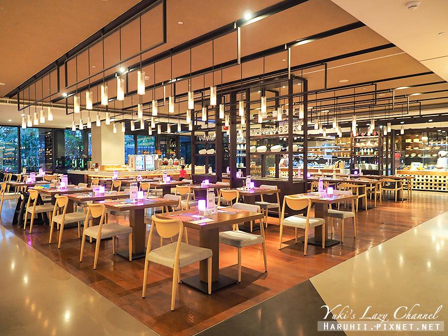 元素餐廳Buffet吃到飽台南大員皇冠假日酒店7.jpg
