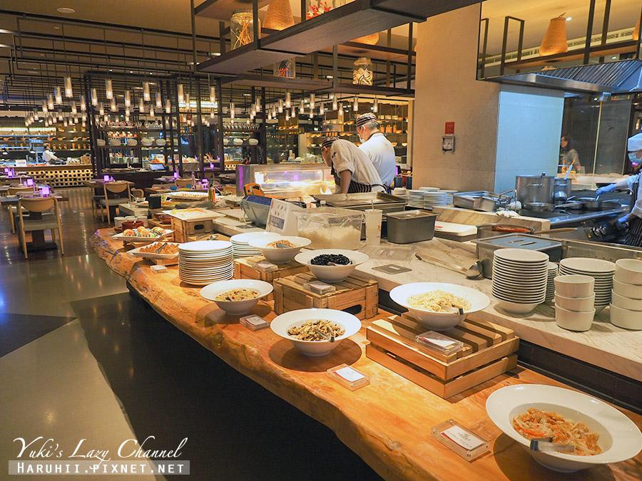 元素餐廳Buffet吃到飽台南大員皇冠假日酒店6.jpg