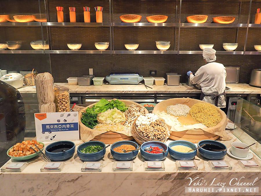 元素餐廳Buffet吃到飽台南大員皇冠假日酒店9.jpg