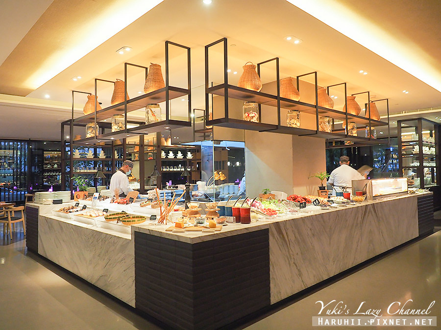 元素餐廳Buffet吃到飽台南大員皇冠假日酒店18.jpg