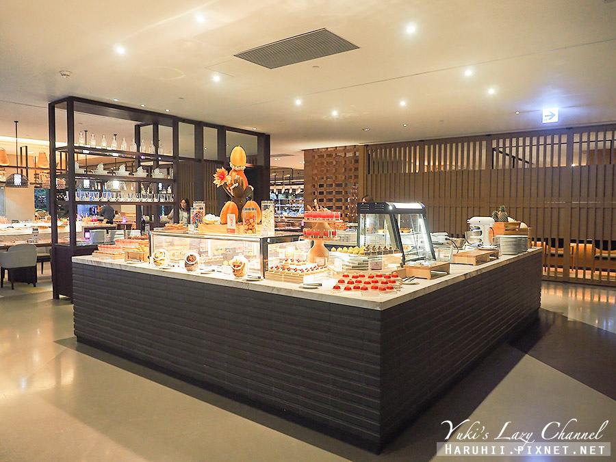 元素餐廳Buffet吃到飽台南大員皇冠假日酒店14.jpg