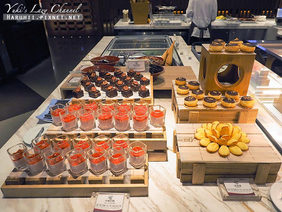 元素餐廳Buffet吃到飽台南大員皇冠假日酒店19.jpg